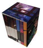 loạt Monogatari hộp set limited edition