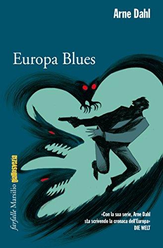 Europa Blues (Gruppo A Vol. 4)