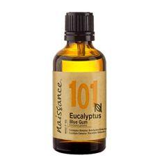 Naissance Olio di Eucalipto Globulus 50ml - Olio Essenziale Puro al 100%, Vegano, senza OGM