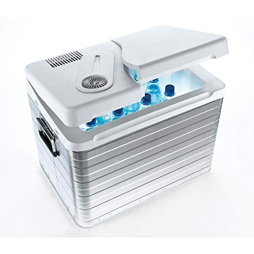 Mobicool Q40 AC/DC Frigo portatile, 12/220v , 40 litri circa, 58.0 x 39.0 x 44.0 cm, colore...