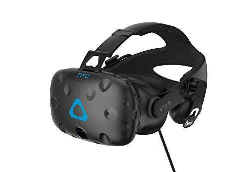 HTC Vive Business Edition - Virtual Reality System 1