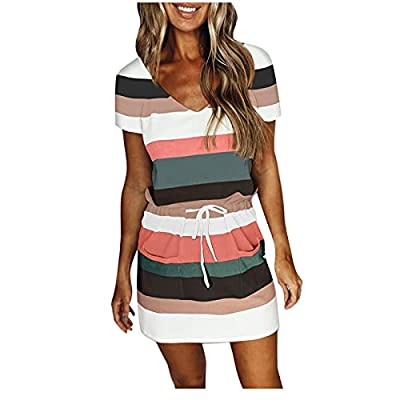 dresses for women casual womens gradient v neck long maxi dress sleeveless plus size summer party cami long dress womens summer casual swing t-shirt dresses solid sleeveless tank dress beach cover up with pockets dresses for women womens sleeveless f...