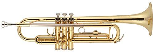 J. Michael TR380 - Trompeta en SI bemol, lacada