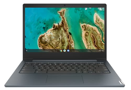 Lenovo IdeaPad 3 Chromebook - Display 14' HD...