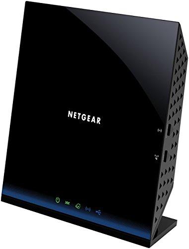 Netgear D6200-100PES AC1200