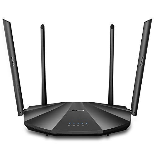 Tenda AC19 – AC2100 Router Gigabit Wi-Fi Dual...
