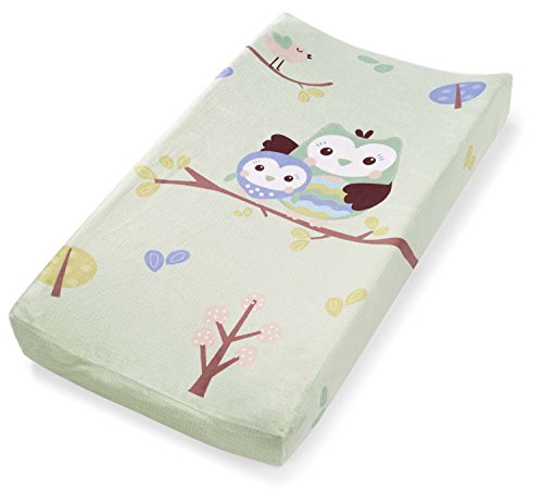 10. Summer Infant Changing Pad