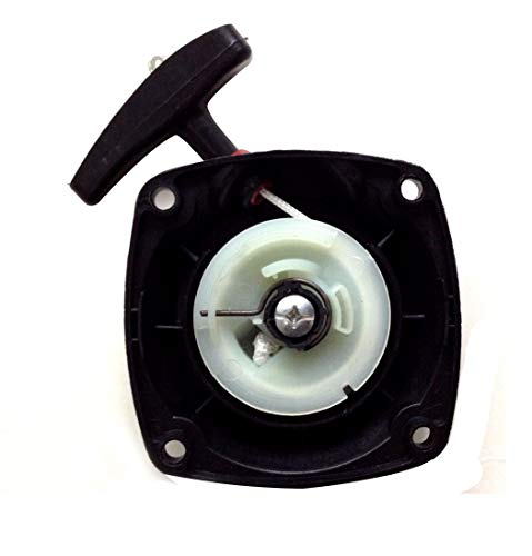 Avviamento a strappo per Zenoah G45L BC4310FW4310economici Pull Starter ASSY decespugliatore...