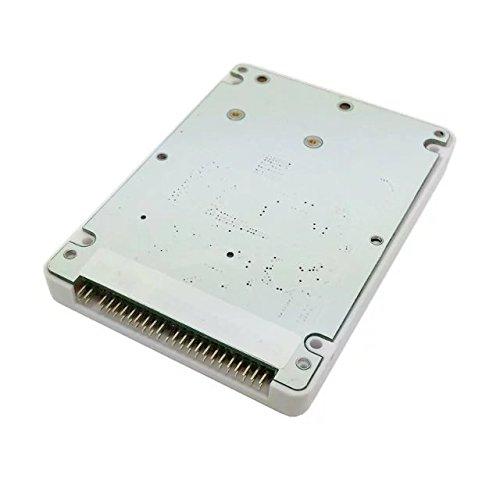 Goliton mSATA Mini PCI-E SSD SATA da 2,5 Pollici...