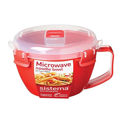 Microwave-safe Bowl