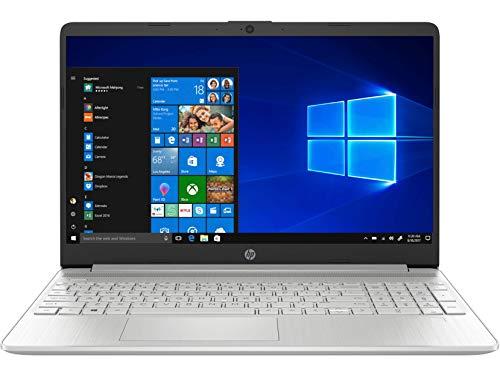 """HP 15s-fq2038ns - Ordenador portátil de 15,6"""" FullHD (Intel..."""