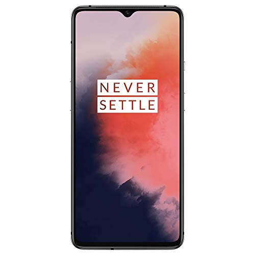 OnePlus 7T - Double Sim - 128Go, 8Go RAM - Frosted Silver