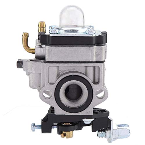 Hztyyier Tagliasiepi Carburatore Carb Strimmer 33CC 36CC Motore Pole Cutter Chainsaw Carburetor...