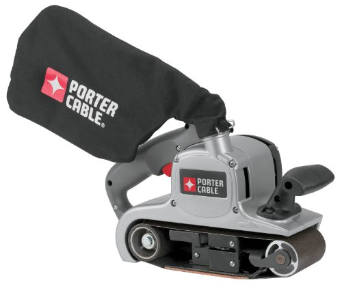 PORTER-CABLE 352VS Belt Sander