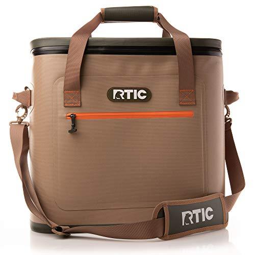 RTIC Soft Pack 40, Tan