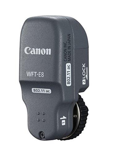 Canon ワイヤレスファイルトランスミッター WFT-E8B