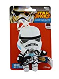 Star Wars Rebels Stormtrooper Mini Talking Plush Clip-On Figure