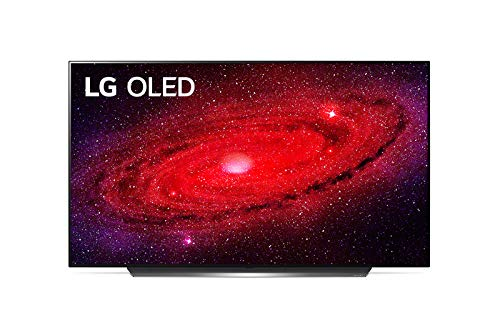 LG TV OLED 55CX6 4K UHD