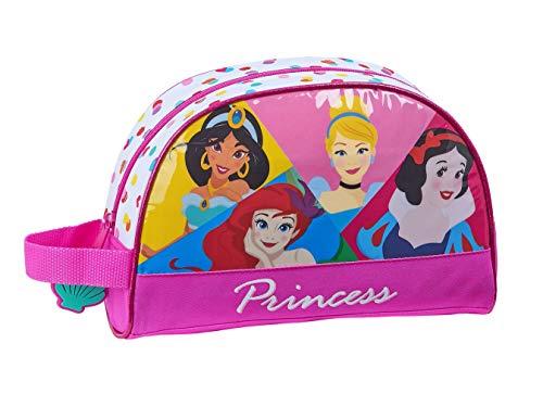 Neceser Grande de Disney Princess, 260x160x90mm