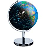 USA Toyz LED Illuminated Globe...