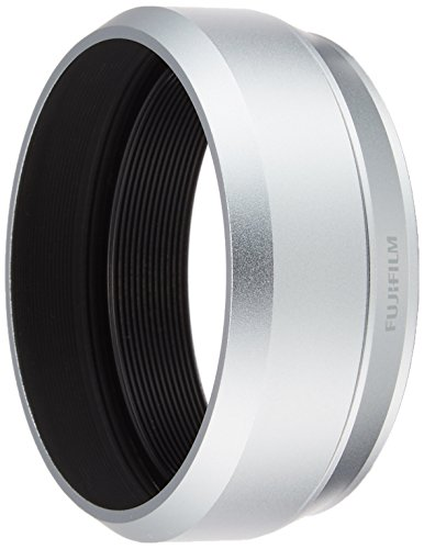 FUJIFILM X70用レンズフード LH-X70S(シルバー)