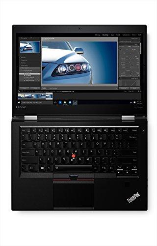 Lenovo ThinkPad X1 Carbon 2.3GHz i5-6200U 14' 1920 x 1080Pixeles Negro -...