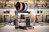 【日本正規品】最新モデル Original Prusa i3 MK3S+ 組み立て済 3Dプリンター