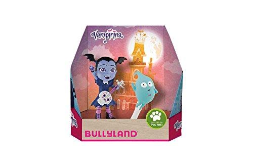 Bullyland- Juego de Figuras, Multicolor (13120)