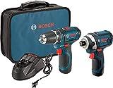 Bosch Power Tools Combo Kit...