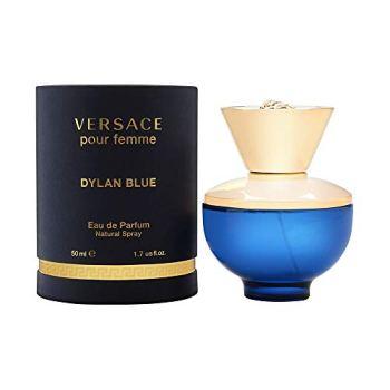 6. Versace Pour Femme Dylan Blue Profumo