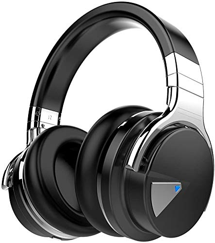 COWIN E7 Active Noise Cancelling Headphones...
