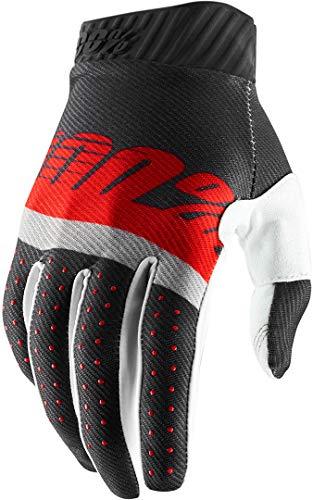 100% Ridefit Glove MTB Fahrrad Handschuhe DH FR All Mountain Bike MX Cross Enduro Offroad,...