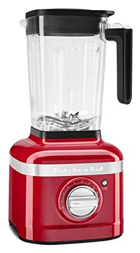 KitchenAid KSB4027PA K400 Countertop Blender, 56 Oz, Passion...