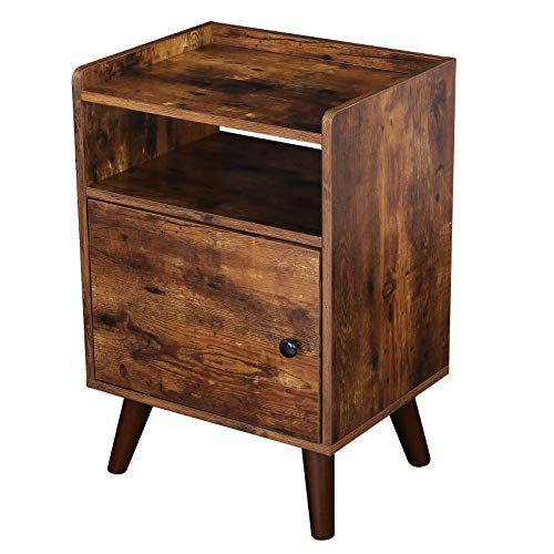 best nightstand for small bedroom