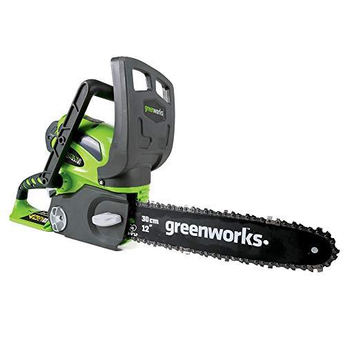 Greenworks 20292 Chainsaw