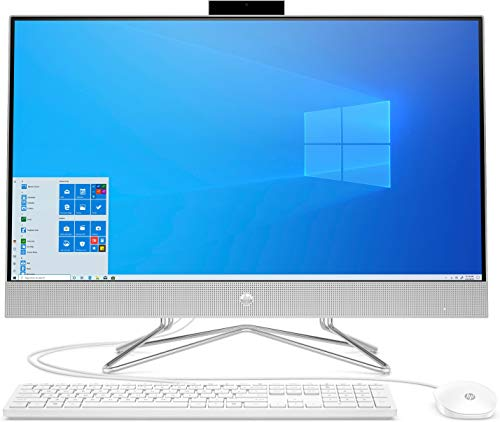 HP – PC 27-dp1013nl All-In-One, Intel Core...