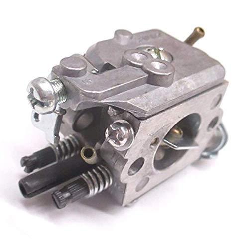 Hippotech Il carburatore Zama C1Q-EL12 per Husqvarna 322C 322L 323C 235L 326L sostituisce Jonsered...