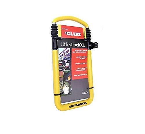 2. The Club UTL800 Utility Lock