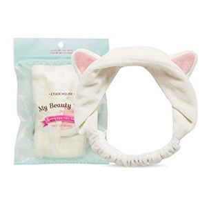 ETUDE HOUSE My Beauty Tool Lovely Etti Hair Band   A Cute and Lovely Tool To Keep Away Your Hair and Brighten Your Mood 25