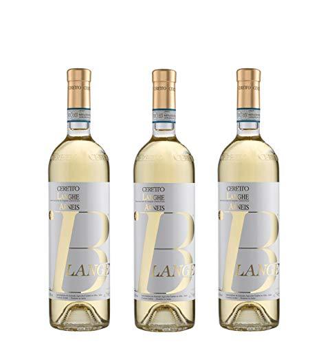 Ceretto - Langhe Arneis Blang BIO - 3 bottiglie