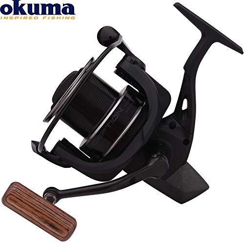 Okuma Inception 6000 FD - Mulinello da Pesca per Pesca di merluzzo e Pesci Piatti