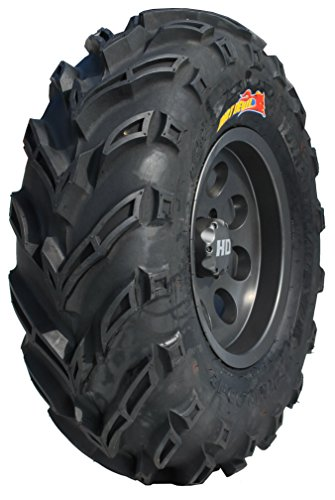 GBC Dirt Devil ATV Bias Tire - 22/11-10