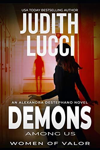 Demonios (Alexandra Destephano nº 7) de Judith Lucci