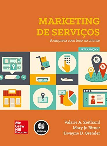 Marketing de servicios: la empresa centrada en el cliente