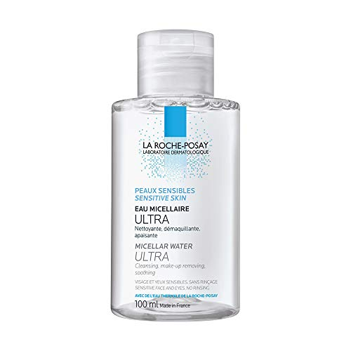 La Roche-Posay Micellar Cleansing Water for...