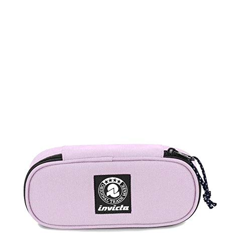 PORTAPENNE - LIP PENCIL BAG - INVICTA - Rosa - Organizer interno