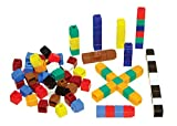 The Most Widely Used Math Manipulative in the World! Unifix provides children from preschool through the elementary grades with a hands-on experience in math exploration. Unifix Cubes, accessories, books, kits, and games provide hundreds of activitie...