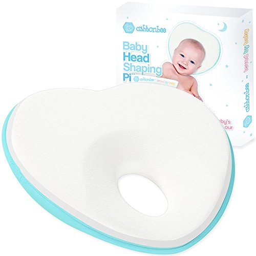 41XWUIIxTzL - 7 Best Baby Pillows That Can Put an End to Toddler Bedtime Struggles