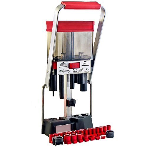 Lee Precision II Shotshell Reloading Press 12 GA Load All...