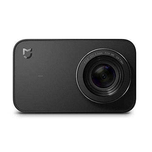 Xiaomi Mijia mini 4K 30fps 145angolo 6,1cm schermo HD Bluetooth WiFi con fotocamera e videocamera di azione sport Smart mi casa supporto app